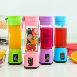 2020 New Portable Personal Blender Mini Mixer for Smoothie S