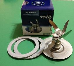 ORIGINAL Oster 6 Point Fusion Blade 4980 for Oster Blenders
