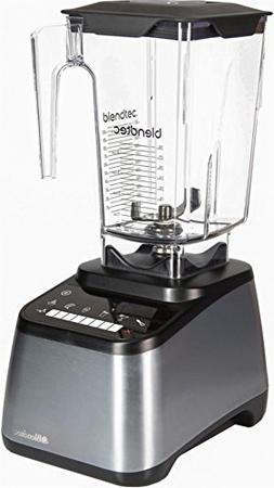Blendtec - Designer Series 8-Speed Blender - Stainless