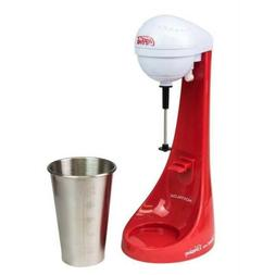 Nostalgia - Coca-cola® Two-speed Milkshake Maker - Coke