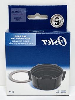 OSTER JAR BASE WITH SEALING RING