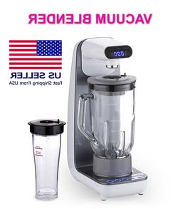 BENEF Vacuum+ Power Blender / Automatic