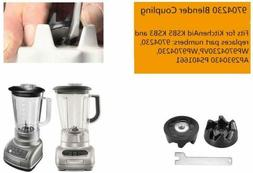 Blender Coupling for Kitchen Aid Blender Come with Wrench/Sp