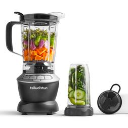 NutriBullet® Countertop Combo Blender w/ Single-Serve Smoot