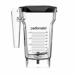 Blendtec FourSide Jar , Four Sided, Professional-Grade Blend