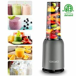 Fruit Vegetable smoothies Personal Countertop Blender for Mi