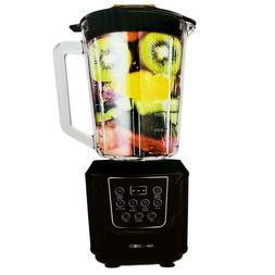 high performance blender for soothies led display