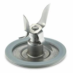 Ice Crushing Blade & Sealing Gasket,Compatible with Oster Bl