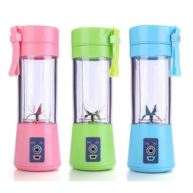 2020 New Portable Personal Blender Mini Mixer for Smoothie Shake