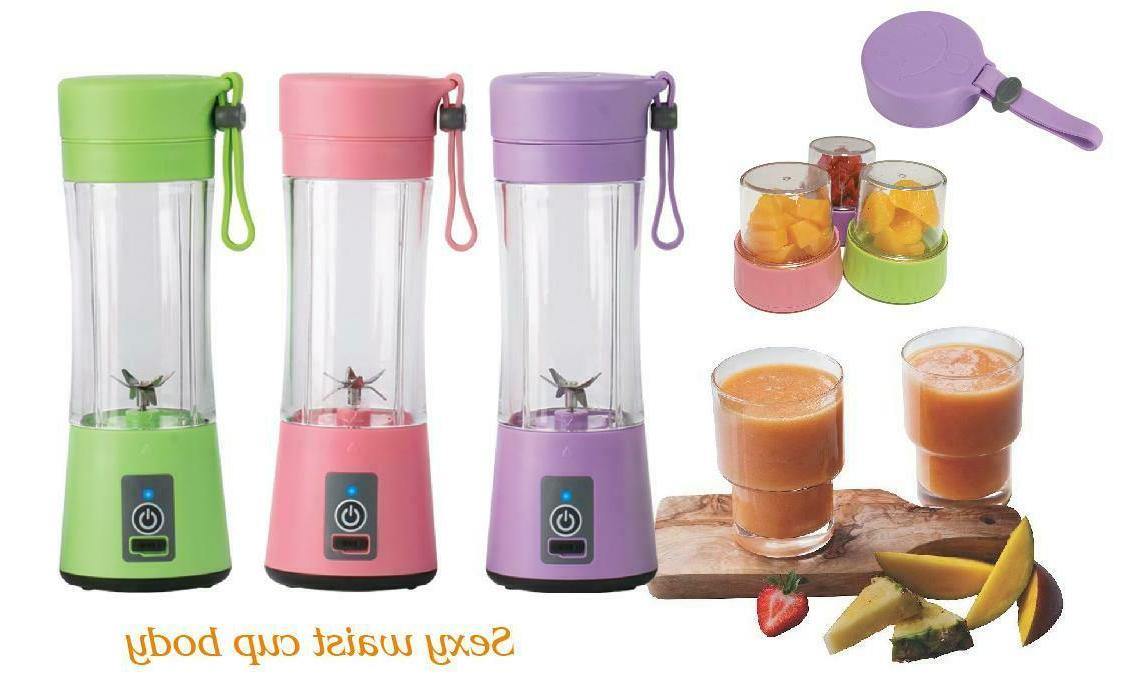2020 Personal Blender Mini Smoothie Baby