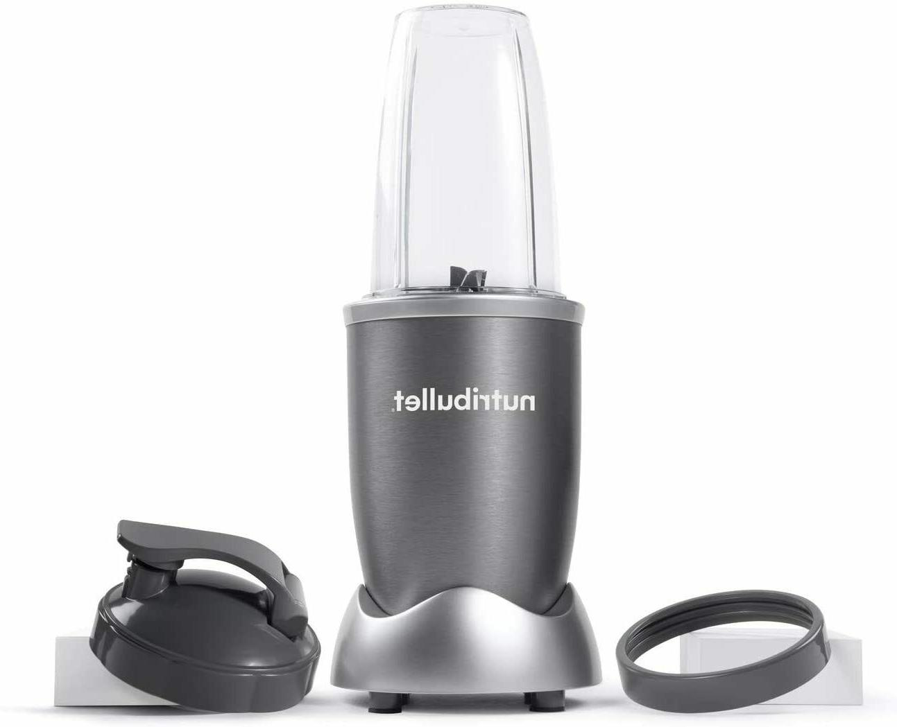 Nutribullet Nutrient Extractor, 6pcs