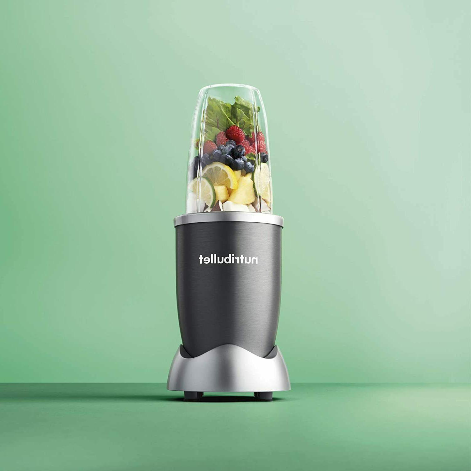 Nutribullet 600W 6pcs