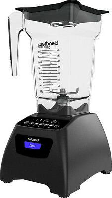 Blendtec Classic 575 with FourSide Jar - Black