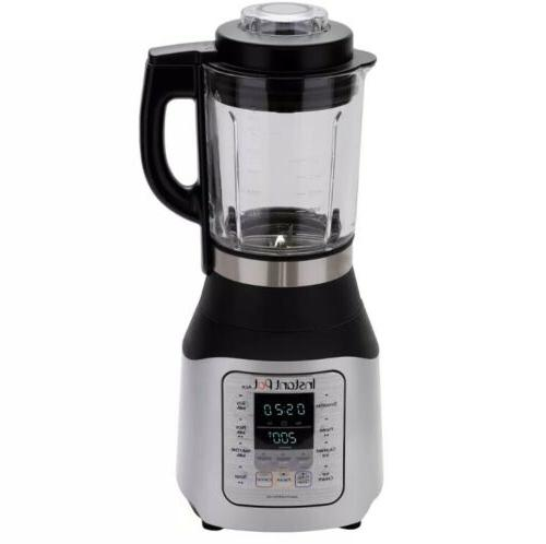 Instant Pot 60 Cooking Blender With Smart One-Touch Programs
