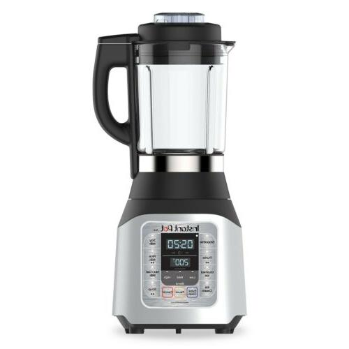 ace cooking blender with 8 smart built
