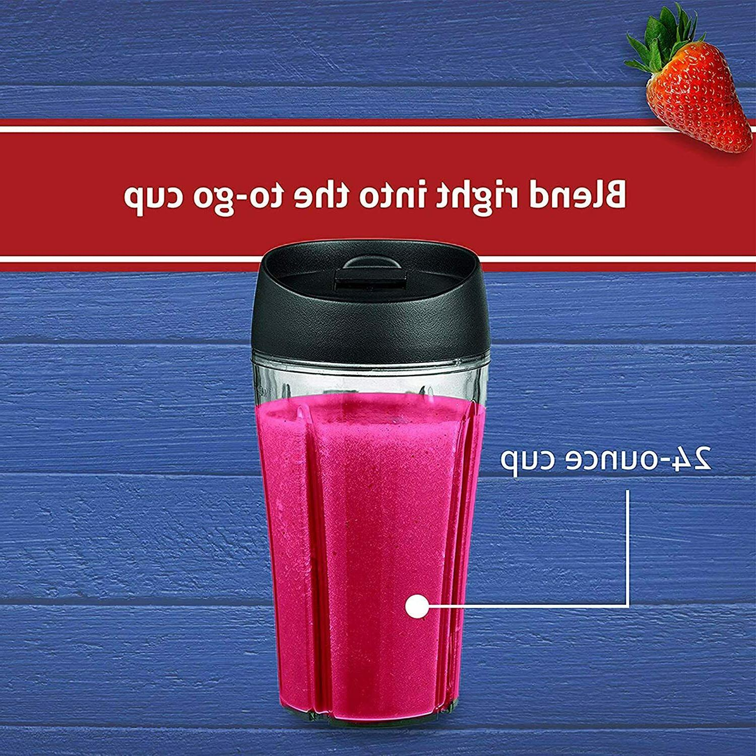 Oster 1200 with Smoothie Cup,