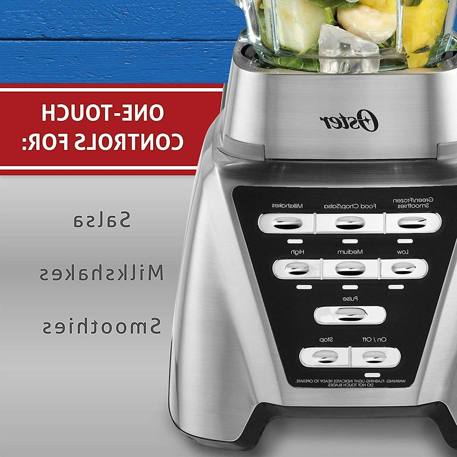 Oster Blender Pro with 24-Ounce Smoothie