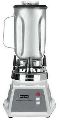 WARING COMMERCIAL 7011S Food Blender,32 Oz,Heavy Duty