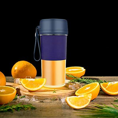 KING.Chef Portable Rechargeable, Personal for Shakes for