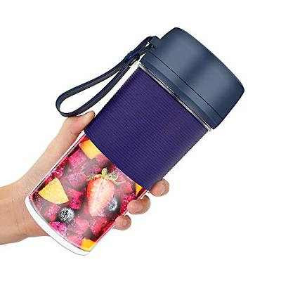 king chef portable blender usb rechargeable personal