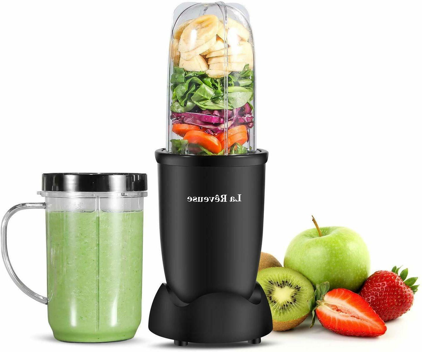 personal portable electric blender 250w for shakes