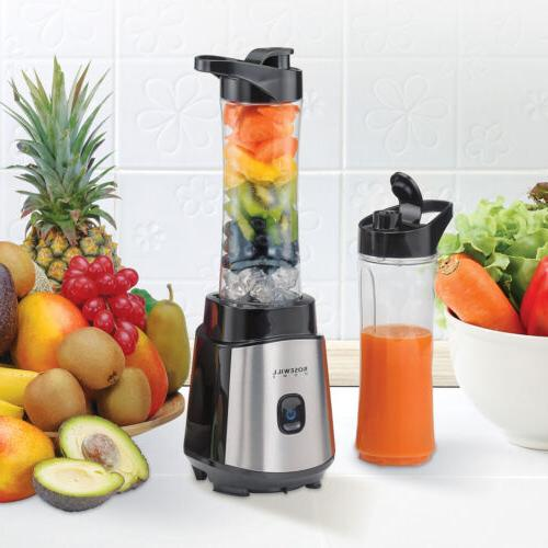 personal blender small appliances portable single server