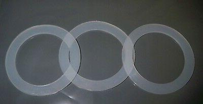 premium silicone rubber gasket ring seal