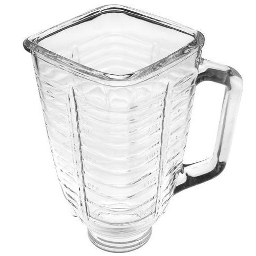 5 Cup Glass for Oster