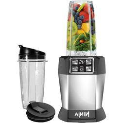 Nutri Ninja 8 Piece One Touch Auto IQ Blender BL480D