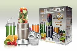 Magic Bullet NutriBullet Pro 900 Series Blender New In Box
