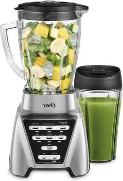 OSTER Blender Pro 1200 Watt with Glass Jar 24 Ounce Smoothie