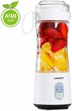 TENSWALL Portable Blender, Personal Size Blenders Smoothies