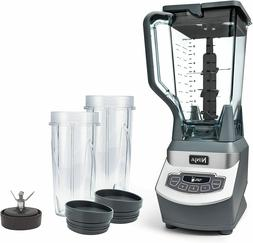 Ninja Professional Countertop Blender with 1100-Watt Base, 7