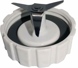 Blendin Replacement Blade Base Cap,Gasket,Compatible with Ha