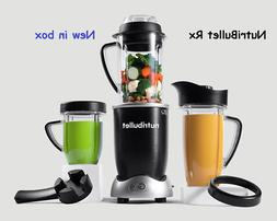 NutriBullet Rx  NEW IN BOX - FREE SHIPPING